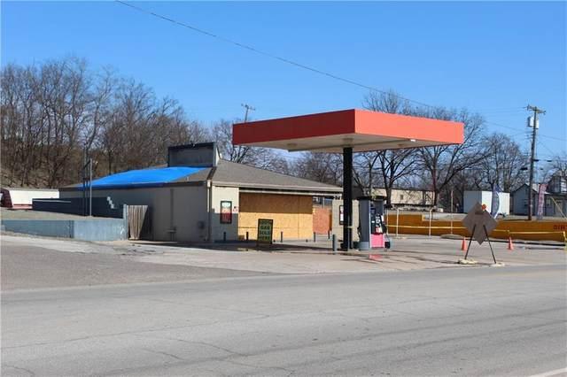 115 W 15th Street, Chandler, OK 74834 (MLS #900658) :: Homestead & Co