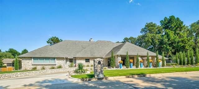 15 Northridge Road, Shawnee, OK 74804 (MLS #900679) :: Homestead & Co