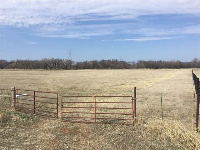 178th Street, Edmond, OK 73012 (MLS #900691) :: Homestead & Co