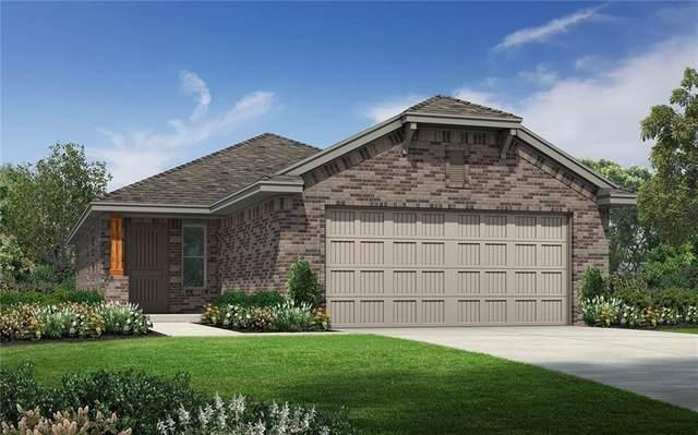 9137 SW 45th Terrace, Oklahoma City, OK 73179 (MLS #900739) :: Homestead & Co