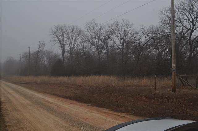 1 New Hope Rd And Buffalo Trail, Tecumseh, OK 74857 (MLS #900759) :: Homestead & Co