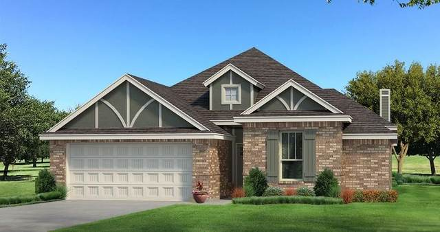 8409 NW 160th Street, Edmond, OK 73013 (MLS #900790) :: Homestead & Co