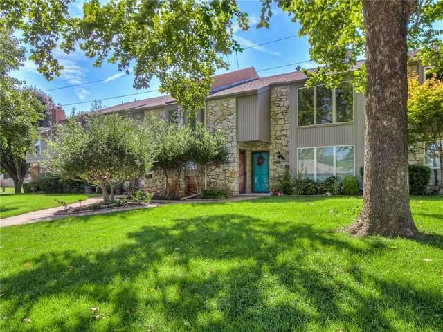2908 Rosewood Lane, Oklahoma City, OK 73120 (MLS #900808) :: Homestead & Co