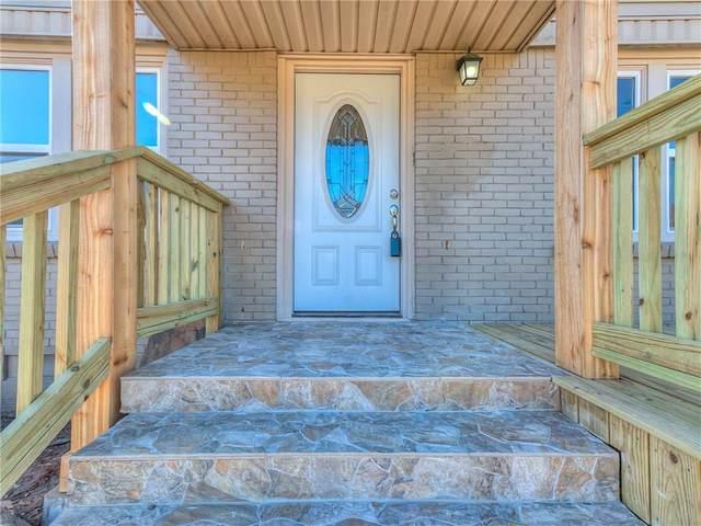 2940 NW 11th Street, Oklahoma City, OK 73107 (MLS #900884) :: Homestead & Co