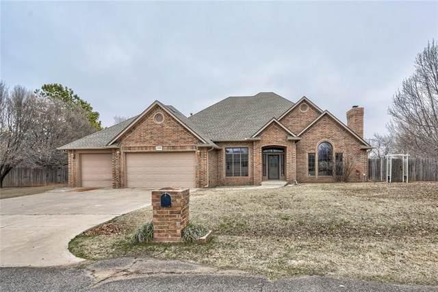 Moore, OK 73160 :: The Oklahoma Real Estate Group