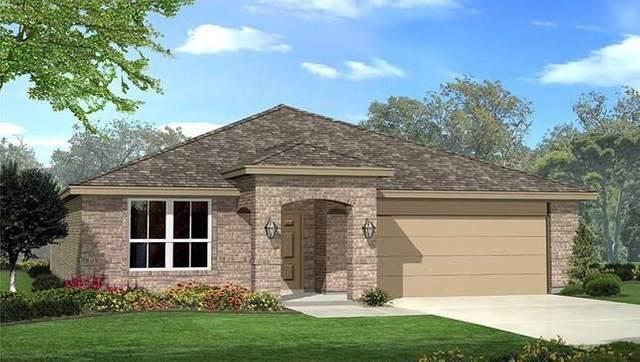 14616 Gravity Falls Lane, Oklahoma City, OK 73142 (MLS #901062) :: ClearPoint Realty