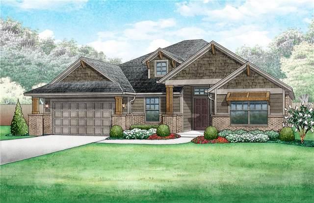 18829 Vivo Drive, Edmond, OK 73012 (MLS #901166) :: Keri Gray Homes