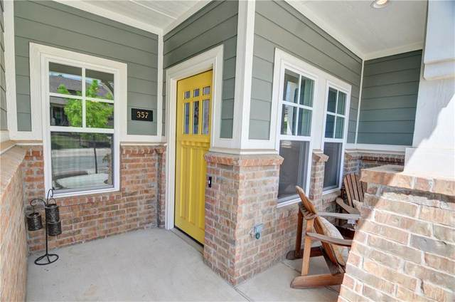 357 Outer Banks Way, Edmond, OK 73034 (MLS #901241) :: The Oklahoma Real Estate Group