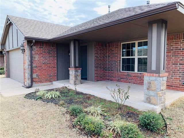 Yukon, OK 73099 :: The Oklahoma Real Estate Group