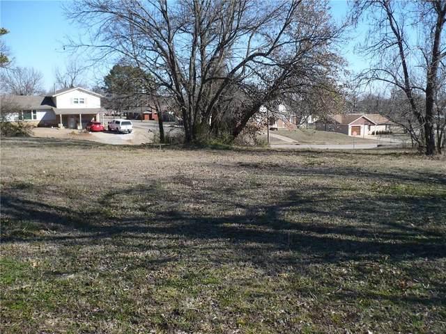 116 N 9th Street, Tecumseh, OK 74873 (MLS #901544) :: Homestead & Co