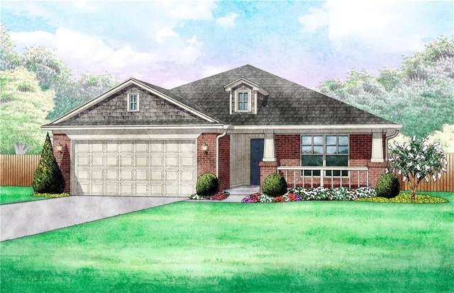 13316 Watson Drive, Piedmont, OK 73078 (MLS #901823) :: Homestead & Co
