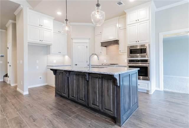 504 NW 198th Street, Edmond, OK 73034 (MLS #902046) :: Homestead & Co
