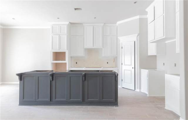 508 NW 199th Street, Edmond, OK 73012 (MLS #902205) :: Homestead & Co