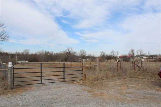 1030 Cs 2947, Tuttle, OK  (MLS #902271) :: Homestead & Co