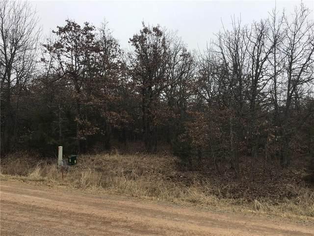 910391 Oak Bend Trail Trail, Chandler, OK 74834 (MLS #902280) :: Keller Williams Realty Elite