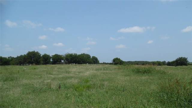 40 S 3530 Road, Cushing, OK 74023 (MLS #902352) :: Homestead & Co