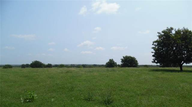 80 S 3530 Road, Cushing, OK 74023 (MLS #902353) :: Homestead & Co