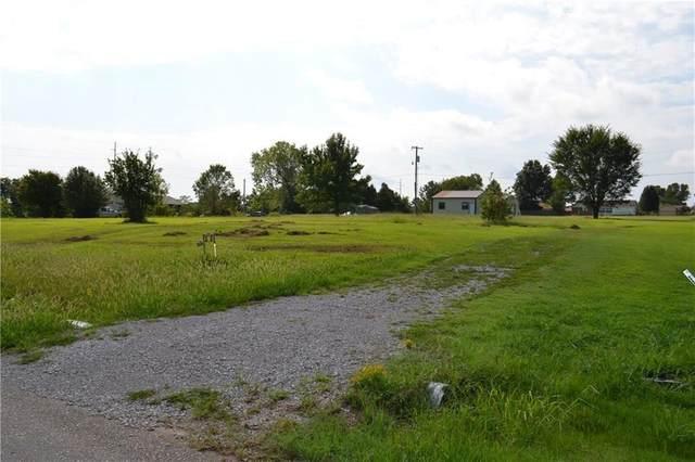 1100 E Highland Street, Tecumseh, OK 74873 (MLS #902549) :: Homestead & Co