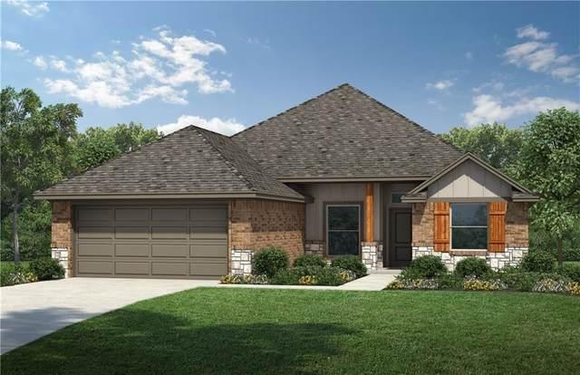 1029 SW 140th Street, Oklahoma City, OK 73170 (MLS #902726) :: Homestead & Co