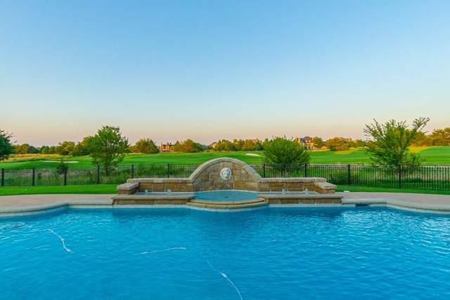14612 Mistletoe Drive, Oklahoma City, OK 73142 (MLS #902821) :: Homestead & Co