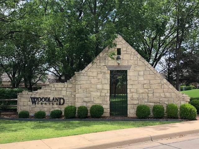 4106 W Woodland Trails Avenue, Stillwater, OK 74074 (MLS #902825) :: Homestead & Co
