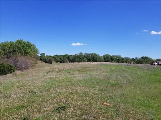 Little River Road, Tecumseh, OK 74873 (MLS #902875) :: Homestead & Co