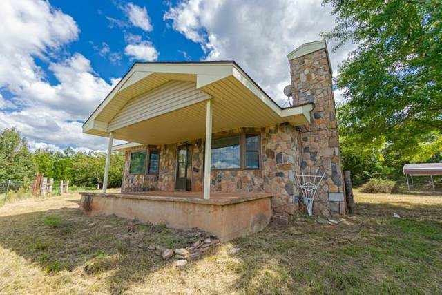 2515 96th Ave. Se, Norman, OK 73026 (MLS #902947) :: Homestead & Co