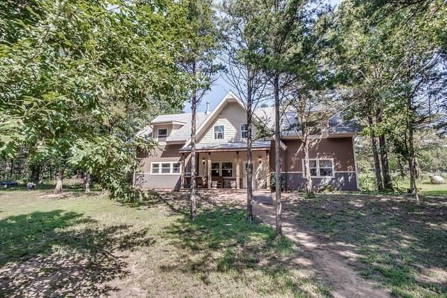 6500 E 122nd Street, Perkins, OK 74059 (MLS #903210) :: Keri Gray Homes