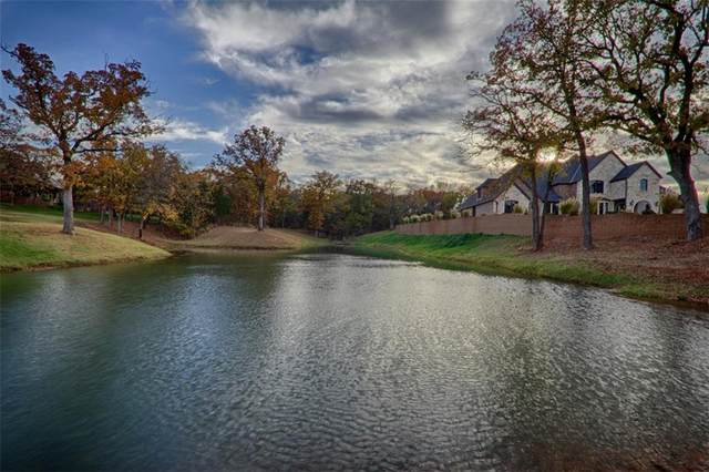 2909 Spring Crest Circle, Edmond, OK 73049 (MLS #903310) :: Homestead & Co