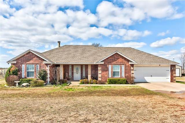 1066 County Street 2956, Tuttle, OK 73089 (MLS #903496) :: Homestead & Co