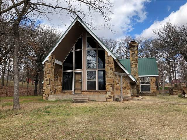 15951 NE 209th Street, Luther, OK 73054 (MLS #903501) :: Homestead & Co