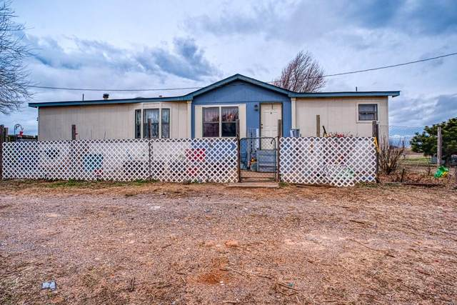 2 Rr 2 Box 97, Watonga, OK 73772 (MLS #903504) :: Homestead & Co