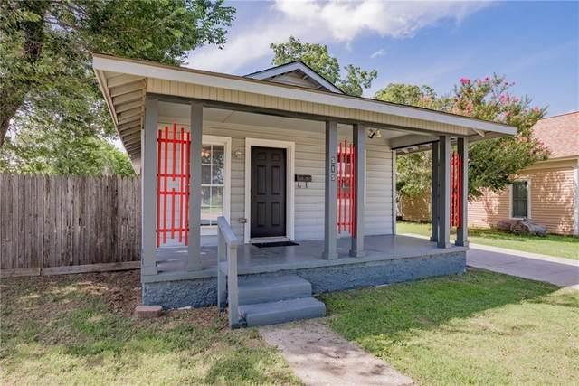 515 E Main Street, Norman, OK 73071 (MLS #903530) :: Keri Gray Homes