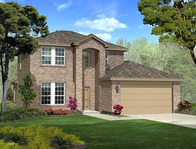 14612 Turner Falls Road, Oklahoma City, OK 73142 (MLS #903578) :: Erhardt Group at Keller Williams Mulinix OKC