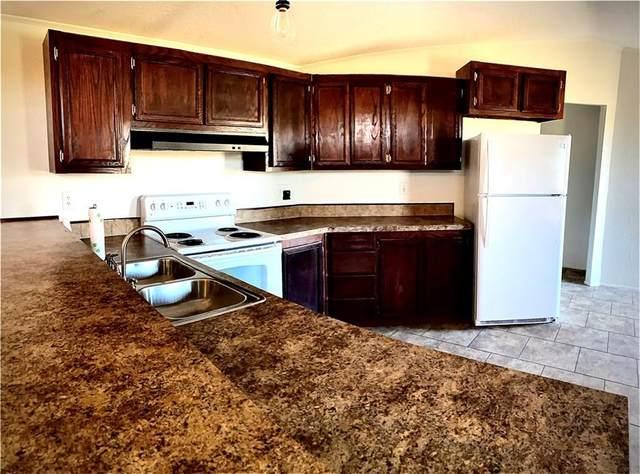 17000 Rolling Meadows, Newalla, OK 74857 (MLS #903580) :: Homestead & Co