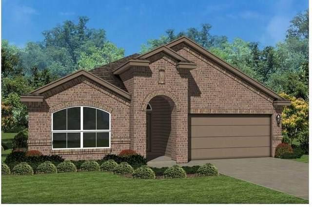 14712 Turner Falls Road, Oklahoma City, OK 73142 (MLS #903594) :: Erhardt Group at Keller Williams Mulinix OKC