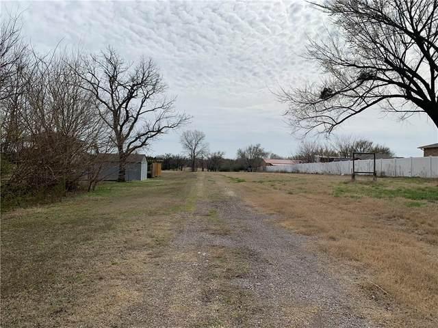 37003 W Lake Road, Shawnee, OK 74804 (MLS #903616) :: Keri Gray Homes