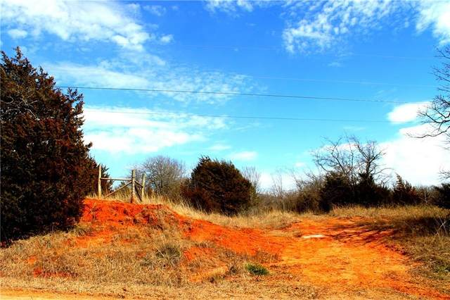 9591 152nd Street, Noble, OK 73068 (MLS #903880) :: Homestead & Co
