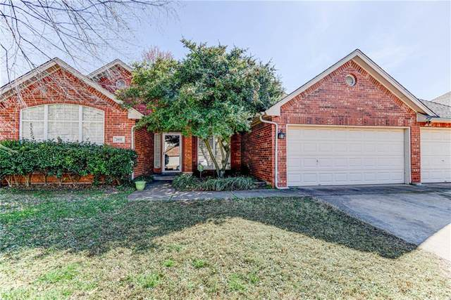 2832 W Lexington Way, Edmond, OK 73012 (MLS #904127) :: Homestead & Co