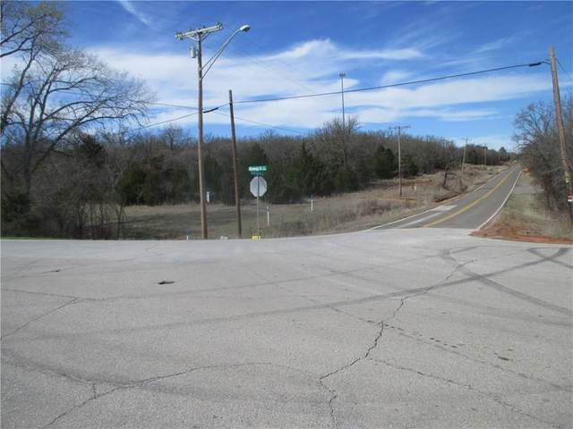 11717 E Alameda Drive, Norman, OK 73026 (MLS #904584) :: Homestead & Co