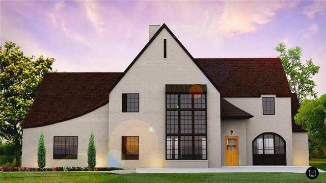 11708 Piazza Way, Arcadia, OK 73007 (MLS #904699) :: Homestead & Co