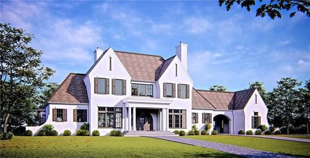 2809 Vineyard Court, Arcadia, OK 73007 (MLS #904701) :: Homestead & Co