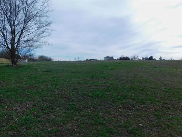 65 Timber Creek Drive, Shawnee, OK 74804 (MLS #904869) :: Homestead & Co