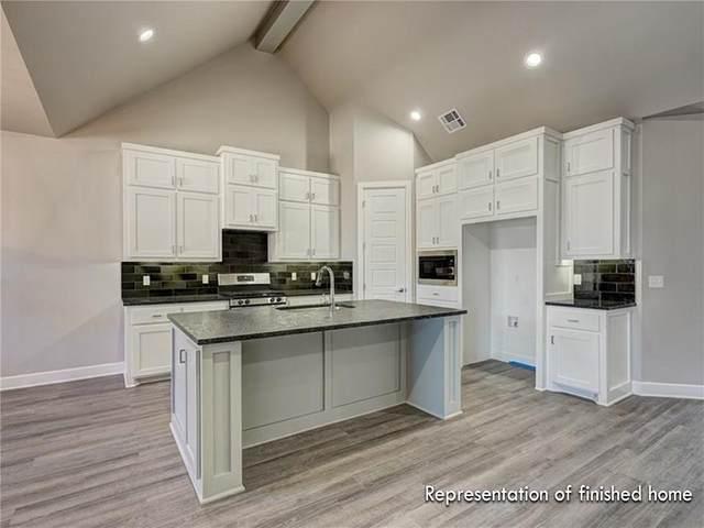 6405 NW 156th Street, Edmond, OK 73013 (MLS #905080) :: Homestead & Co