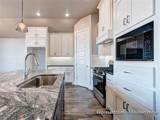15701 Capri Lane, Edmond, OK 73013 (MLS #905085) :: Homestead & Co