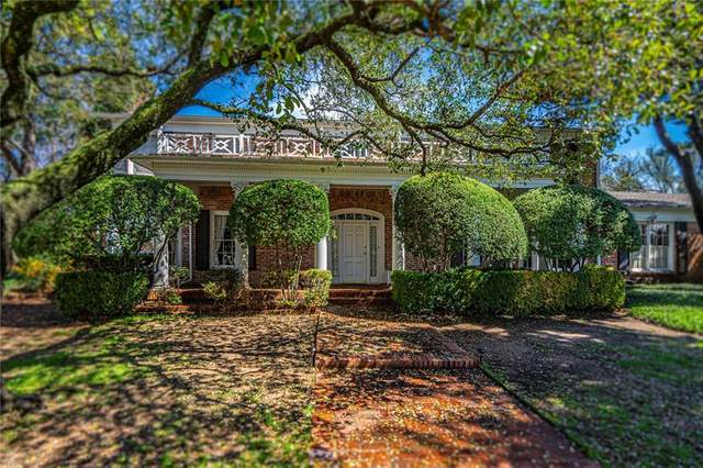 1511 Buttram Road, Nichols Hills, OK 73120 (MLS #905230) :: Homestead & Co