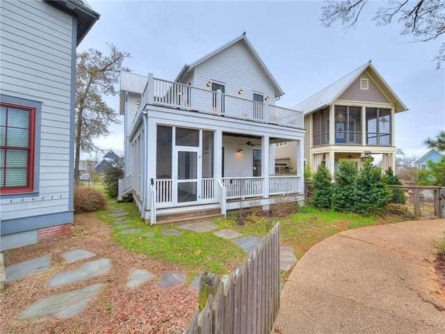 36 Firefly Lane, Carlton Landing, OK 74432 (MLS #905283) :: Homestead & Co