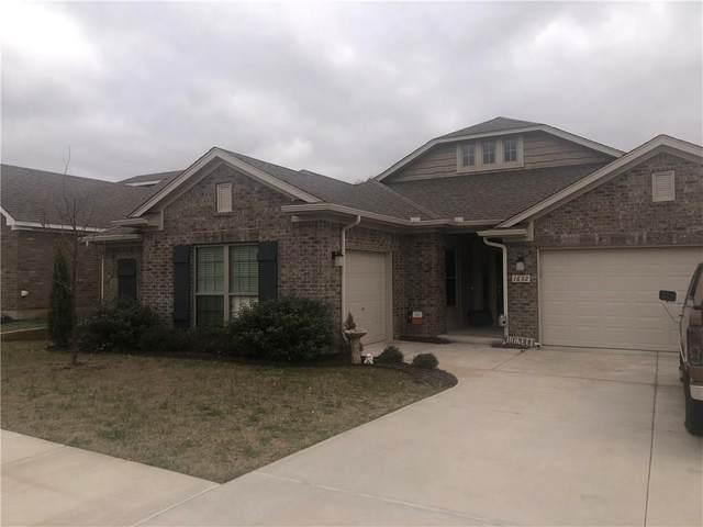 1632 SW 159th Street, Oklahoma City, OK 73170 (MLS #905330) :: Homestead & Co