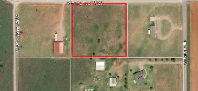 2.5 Acres County Road 1245 (Vista Ln), Tuttle, OK 73089 (MLS #905415) :: The Oklahoma Real Estate Group