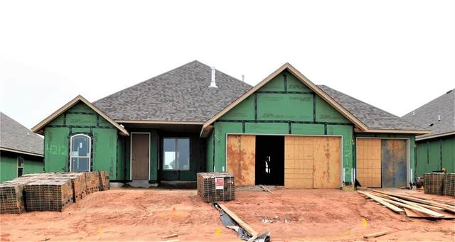 Oklahoma City, OK 73179 :: Homestead & Co